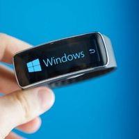 Este podría haber sido el smartwatch de Microsoft que finalmente y de forma acertada se quedó en el cajón de desarrollo