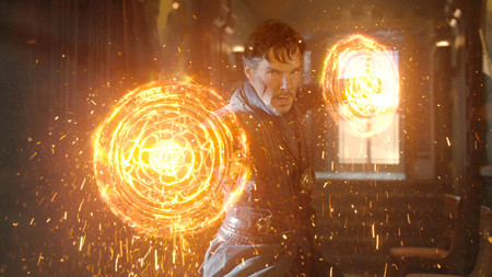 Taquilla española | El Doctor Strange se carga al monstruo de Bayona