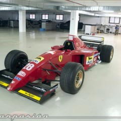 Foto 23 de 36 de la galería el-garaje-de-ensueno-del-ascari-race-resort en Motorpasión