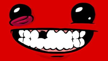'Super Meat Boy' se retrasa en WiiWare