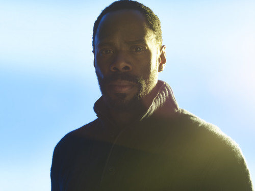 Colman Domingo presenta el nuevo plan en México de 'Fear the Walking Dead'
