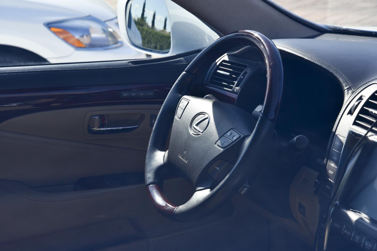 Foto de Lexus 30 aniversario (61/103)