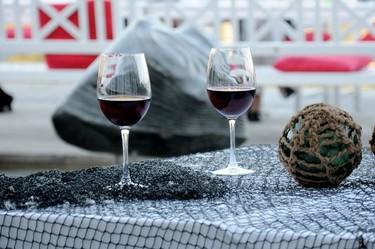 Un vino podría actuar como paliativo contra el cáncer