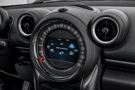 Mini Countryman Y Mini Paceman 2015 (18)