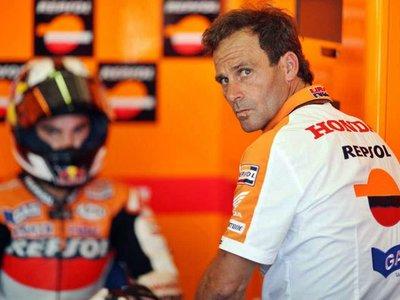 Livio Suppo ya tiene sustituto: Alberto Puig llevará el timón de Honda en MotoGP