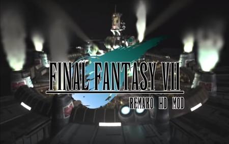 Crean, recurriendo a redes neuronales, una remasterización de Final Fantasy VII que cuadruplica la resolución de sus texturas