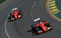 GP Australia F1: Ferrari ha mejorado... ¿o no?
