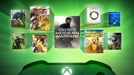 El multijugador de Xbox One pasará a ser gratuito este fin de semana junto con diez juegazos, como Gears 5 y Dragon Ball FighterZ