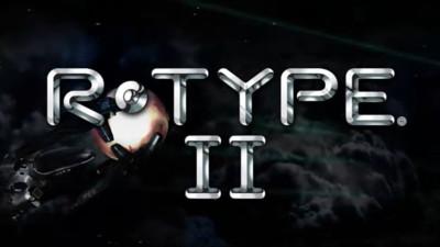 R-Type II para Android, ya a la venta la secuela el clásico matamarcianos
