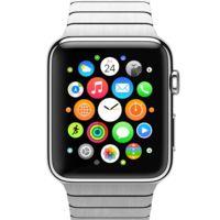 El Apple Watch marca el ritmo con su primer anuncio