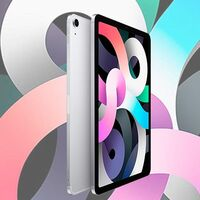 Ahorra más de 113 euros estrenando el iPad Air WiFi + Celular de 64 GB: Amazon lo tiene por 675 euros