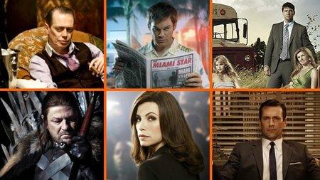 Emmys 2011: Mejor Drama