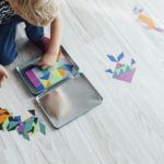 Cinco proyectos increíbles para aprender jugando
