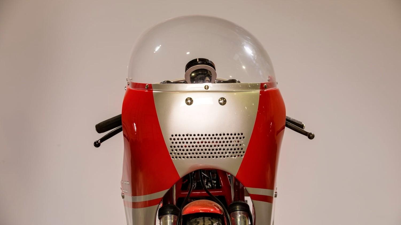 Foto de Ducati NCR 900 1978 (2/11)