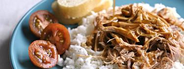 Cómo hacer pulled pork con (y sin) Crock Pot, receta de carne que se funde en la boca