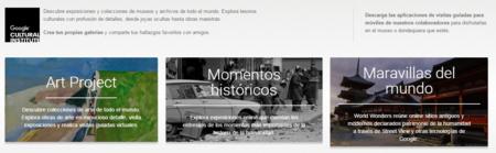 Google Cultural Institute pone a tu alcance códices del México Prehispánico