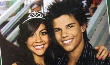 "Foto de Las celebrities en sus ""Prom"" (13/20)"