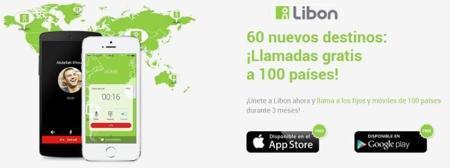 Libon resucita: llamadas vozIP a números fijos o móviles y tres meses de prueba gratis