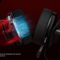 El nuevo auricular Omen Mindframe de HP te mantiene la cabeza refrigerada para que no pierdas rendimiento mientras juegas