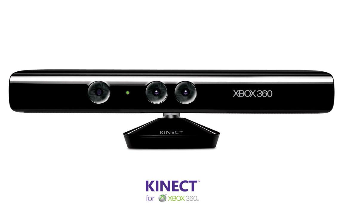 Foto de Kinect (2/6)