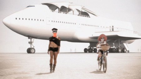 The 747 Project 18