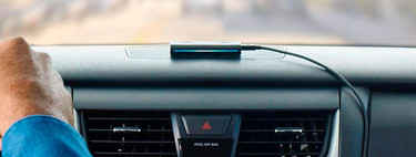 CarPlay tiene un nuevo competidor: Amazon quiere que Alexa esté en los coches