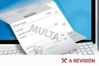 Cómo reclamar la devolución de una multa que has pagado por error