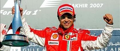 "GP Bahrein: ""Massa intocable"""