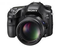 Sony A77 II, toda la información acerca de la nueva cámara con enfoque automático de 79 puntos