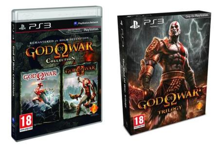 God of War for PS3