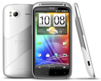 HTC Sensation se viste de blanco para recibir Ice Cream Sandwich
