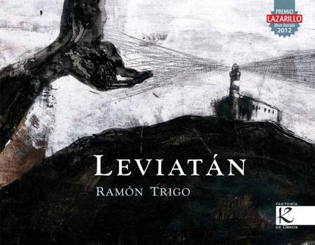 'Leviatán', de Ramón Trigo: el hombre contra la naturaleza