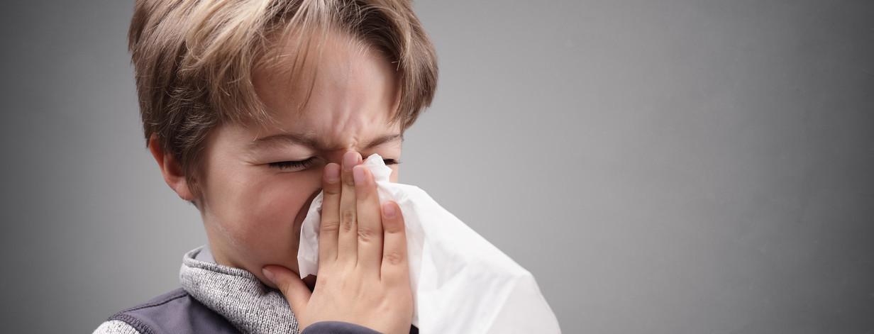 remedios caseros para la congestion nasal y tos en niños