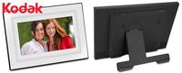 Kodak EasyShare W810 y W1020, marcos digitales que se conectan a Flickr
