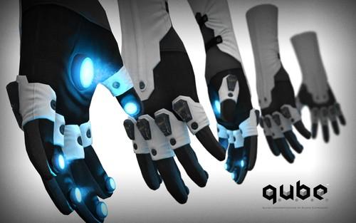 Echando unas partidas a Q.U.B.E. Director's Cut, un first-person puzzler que merece más reconocimiento