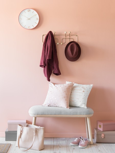SO BLUSH, Maisons du Monde se suma al rosa con estas adorables ideas