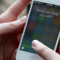Así podría lucir Siri en la próxima versión de OS X