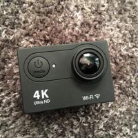 Eken H9, las cámaras de acción 4K también pueden ser asequibles