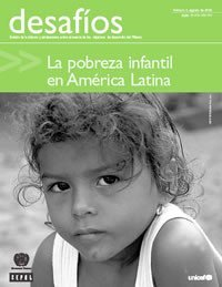 Desafíos: nuevo boletín sobre la infancia en América Latina