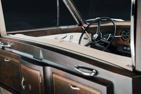 Rolls Royce Phantom V 1961 Por Lunaz 1
