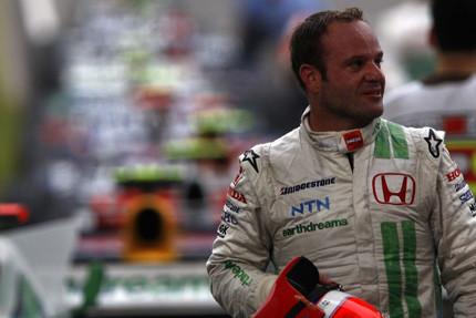 Barrichello se resiste a decir adiós en Interlagos
