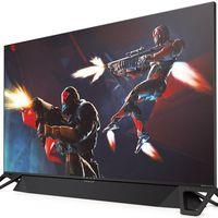 HP Omen X Emperium 65: se acerca el estándar Big Format Display para presumir de Nvidia G-Sync y precios altos