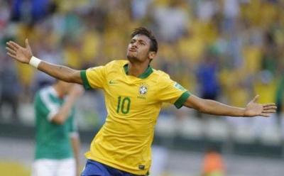 Neymar y la neurología