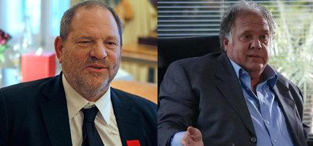 Las cinco secuencias del cine y la televisión influidas por los abusos de Harvey Weinstein