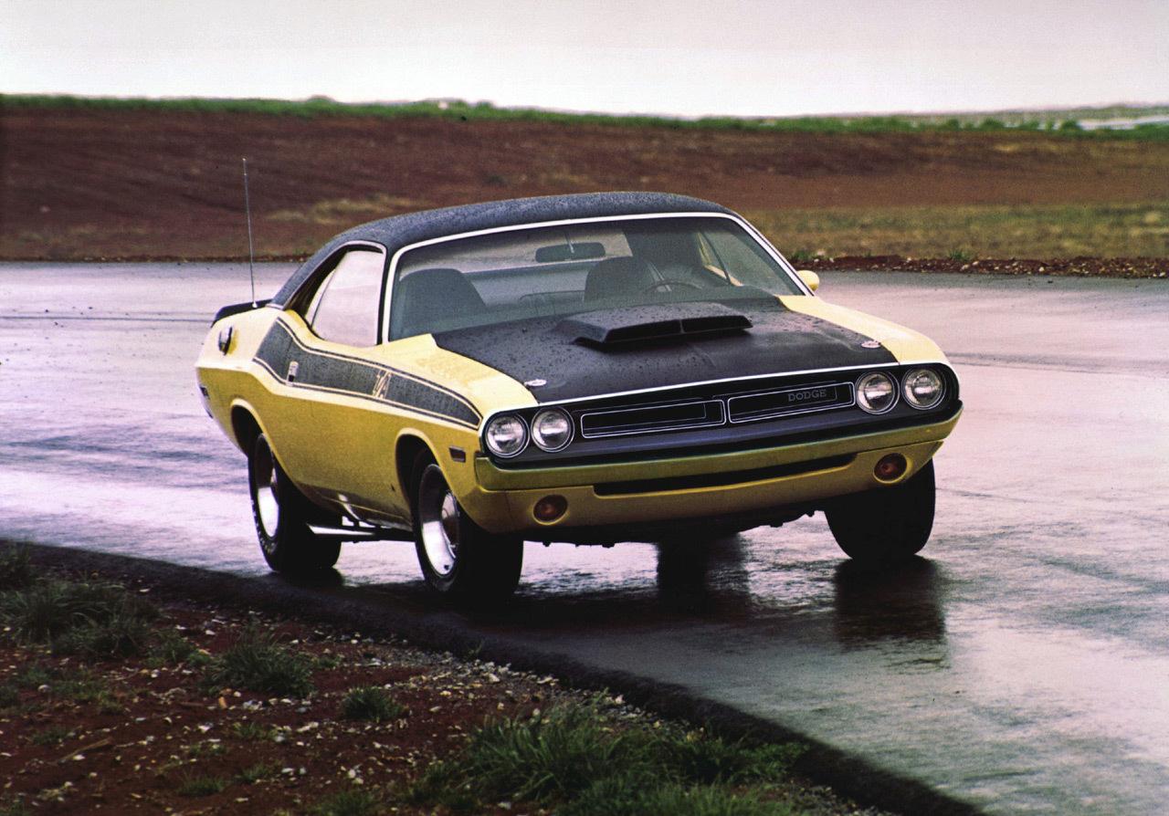 Foto de 40 aniversario del Dodge Challenger (33/64)