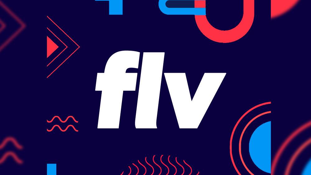 Resultado de imagen de animeflv logo png