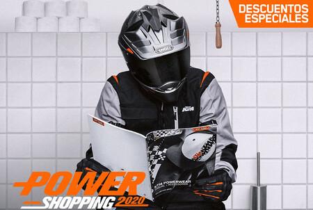 Ktm Power Shopping Descuentos Promo 2020