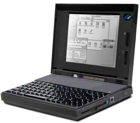 IBM Thinkpad 300