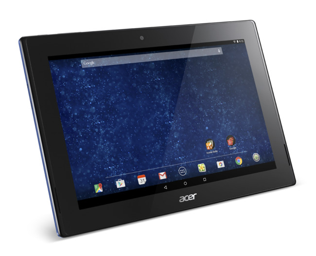 Acer Tablet Iconia Tab 10 A3 A30 02