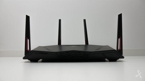 Asus RT-AC88U, análisis: el router que todo usuario exigente querrá